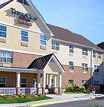 Marriott TownePlace Suites – Stafford